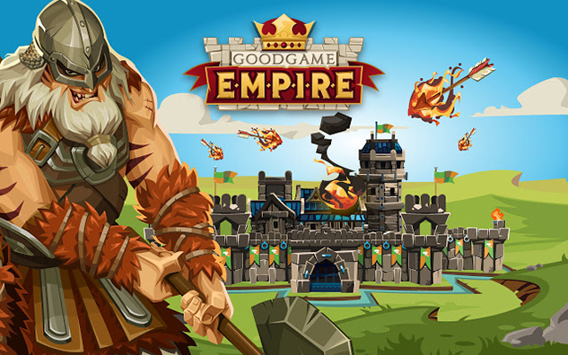 играть goodgame empire
